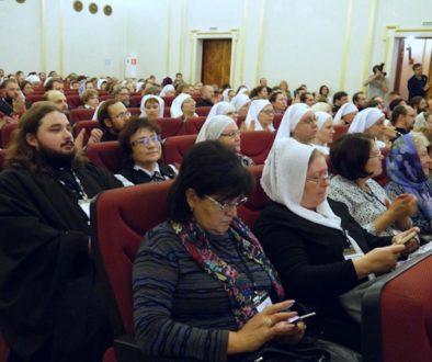 В Москве начался VIII Общецерковный съезд по социальному служению