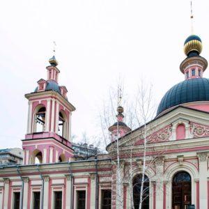 Конференция «Кампанология и звонарское искусство» в храме св.Ирины