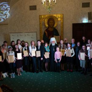 В Издательском Совете стартуют литературные вебинары, посвященные конкурсу «Лето Господне»