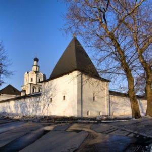 В Музее Рублева пройдут научные чтения «Россия. Грузия. Христианский Восток. Духовные и культурные связи»