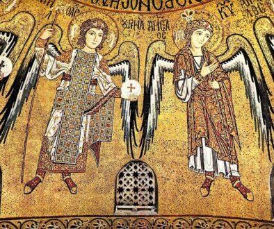 АНГЕЛЫ В НАШЕЙ ЖИЗНИ Пастыри о чудесной помощи небесных посланников