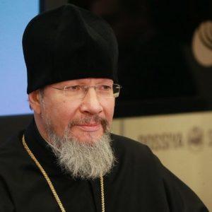 Святые лавры принадлежат законной Украинской Церкви, ее имя – тоже