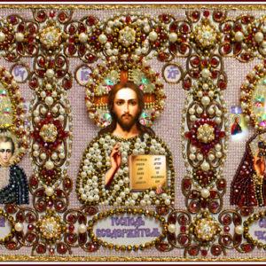Храм св.Ирины приглашает на занятия по украшению икон