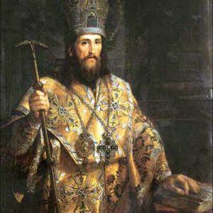 «Господь всегда с тобою». Святитель Димитрий Ростовский