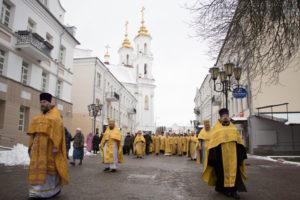 6 декабря, в день памяти святого благоверного князя Александра Невского, в Витебске состоится крестный ход и заключительный этап IV Ирининского форума