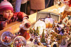 В Новоспасском монастыре пройдет ежегодная Рождественская благотворительная ярмарка