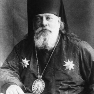 6 фактов о митрополите Серафиме (Чичагове)