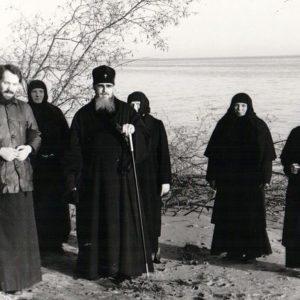 ПОМОЛИСЬ О ТВОИХ КИРИНЕЯХ Мои воспоминания о Святейшем Патриархе Алексии II. Протоиерей Олег Врона