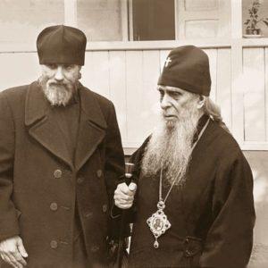 «ВОЗЛЮБИТЕ БЛИЖНЕГО СВОЕГО – И ТОГДА ВЫ ВОЗЛЮБИТЕ ХРИСТА!» К 90-летию со дня рождения схиархимандрита Виталия (Сидоренко)