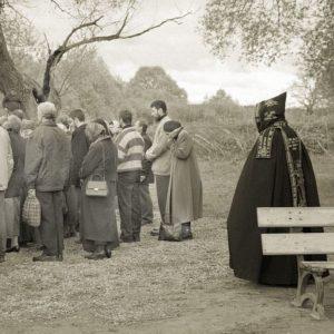 КАК ИДТИ ПО ЖИЗНИ «ЦАРСКИМ» ПУТЕМ О жизни и наставлениях старца Михаила (Балаева)