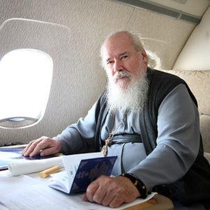 Протоиерей Владимир Вигилянский: «Святейший Патриарх Алексий II был убежденным монархистом»