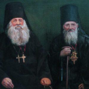 Братья Путиловы – основатели Оптинского скита