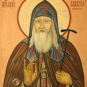 В Высоко-Петровском монастыре пройдет конференция, посвященная преподобному Гавриилу Седмиезерному