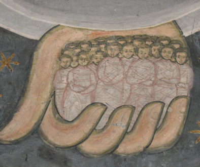 Примеры промыслительной попечительности Бога о людях.  Протоиерей Григорий Дьяченко
