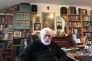 «НЕ СКАЗОМ, А ПОКАЗОМ» Истории протоиерея Андрея Папкова