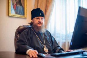 О БУДУЩЕМ ПРАВОСЛАВИЯ НА УКРАИНЕ И В МИРЕ Беседа с архиепископом Феодосием (Снигирёвым)