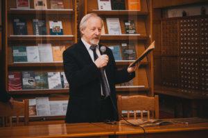 Михаил Афанасьев: «Будет появляться больше книг о новомучениках»