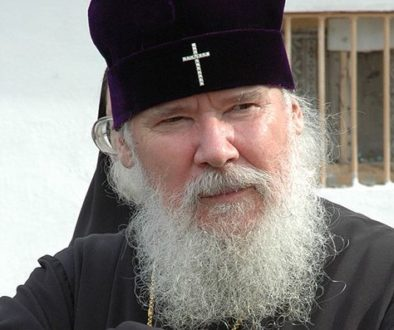 УЛЫБКА, СНИСХОЖДЕНИЕ И ПРОСТОТА КАК ОРУДИЯ ЛЮБВИ Памяти Патриарха Алексия II