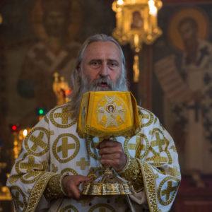 Архиепископ Каширский Феогност назначен настоятелем московского подворья Троице-Сергиевой лавры
