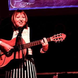 10 марта в Витебской духовной семинарии пройдёт концерт автора-исполнителя Елены Масловской