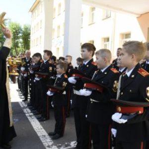 Под покровом святого князя Владимира