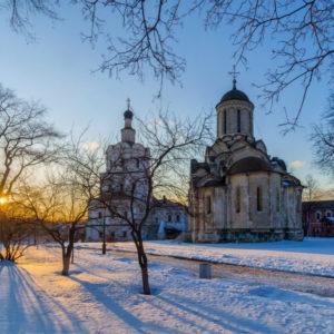 Русская Православная Церковь надеется на бесконфликтную передачу Спасо-Андроникова монастыря