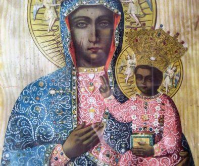 Празднование Ченстоховской иконе Божией Матери