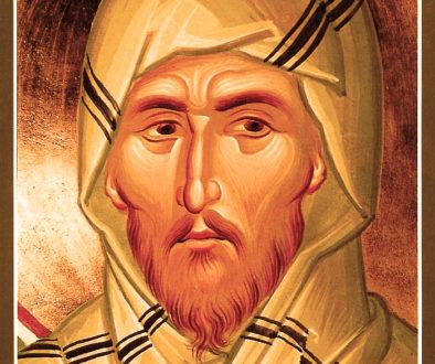 Преподобный Ефрем Сирин. О посте