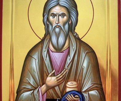 Память святого праведного Павла Таганрогского