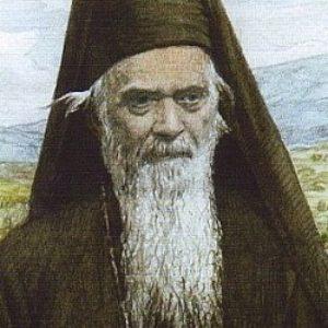Поучение о посте и молитве. Святитель Николай Сербский