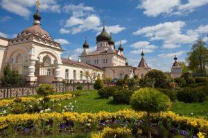 Святейший Патриарх Кирилл возглавит в Покровском монастыре празднование дня памяти блж. Матроны Московской
