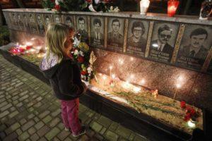 21 апреля в 18.00 — панихида по жертвам Чернобыльской АЭС