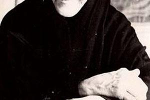 «Сколько прекрасного она сделала за всю свою жизнь…» Схимонахиня Агния (Стародубцева)