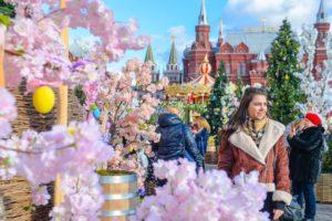 Праздник добрых дел: фестиваль «Пасхальный дар» пройдет на площадках по всему городу