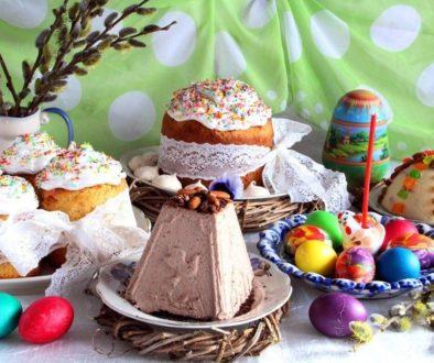 Олег Ольхов: Для разговения достаточно одного яйца, кусочка кулича и пасхи