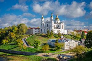 Расписание богослужений на Пасху в Витебске в 2019 году