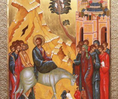 21 апреля. Вход Господень во Иерусалим. Митрополит Сурожский Антоний