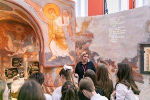 Центр славянской письменности «Слово» открылся на ВДНХ