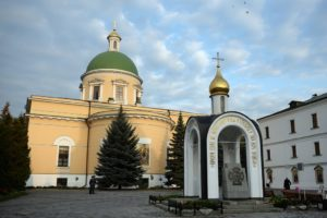 Назначены новые викарии Патриарха Московского и всея Руси