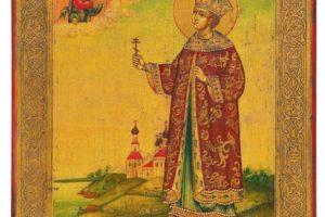 Угличский «удел»: родина царевича Димитрия