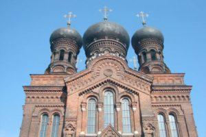 5 мая в Введенском монастыре г. Иванова пройдет XIII Хоровой певческий собор «Артос»