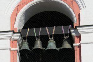 8 мая на колокольне Данилова монастыря состоится концерт программы «Звонильная неделя» Московского пасхального фестиваля