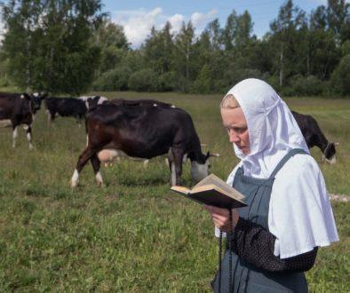 РАБОТА И МОЛИТВА Протоиерей Андрей Ткачев