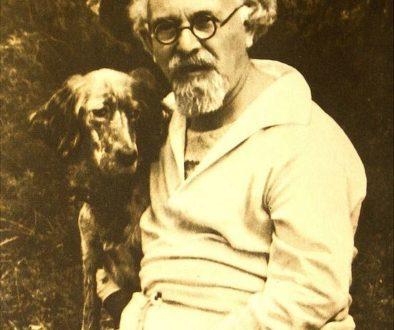«ТАКОГО ГЛУХОГО ЧУГУННОГО ВРЕМЕНИ ЕЩЕ НЕ ЗНАЛА РОССИЯ» Год 1920-й глазами Пришвина и Паустовского