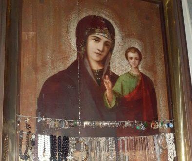 21 июля — празднование Казанской иконы Божией Матери