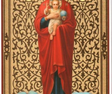 Празднование иконе Божией Матери «Валаамская»