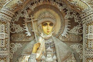 12-е Ольгинские чтения состоялись в 1050-ю годовщину со дня преставления святой княгини Ольги