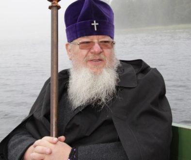 «Идите вперед и не оглядывайтесь!» Митрополит Воронежский и Лискинский Сергий