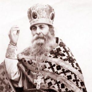 ВОСКРЕСШИЙ Памяти архимандрита Партена (Апциаури)