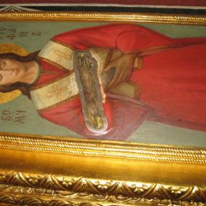 15 августа. Перенесение мощей святого первомученика архидиакона Стефана